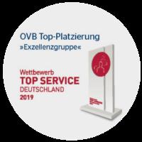 Top Service • Gewerbeversicherung Paderborn • Betriebshaftpflicht • OVB Daniel Uhlmannsiek • Finanzberater • Vermögensberater • Inhaltsversicherung • OVB Paderborn