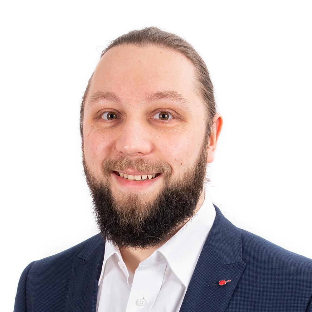 Christoph Wacker • Gewerbeversicherung Paderborn • Betriebshaftpflicht • OVB Daniel Uhlmannsiek • Finanzberater • Vermögensberater • Inhaltsversicherung • OVB Paderborn