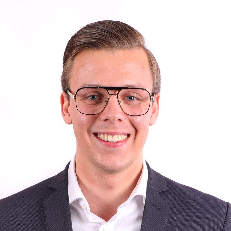 Fabian Prinzler • Gewerbeversicherung Paderborn • Betriebshaftpflicht • OVB Daniel Uhlmannsiek • Finanzberater • Vermögensberater • Inhaltsversicherung • OVB Paderborn